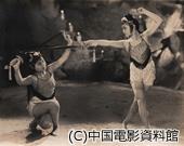 SOUND OF SILENCE~中国無声映画と音楽の会~開催