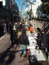 阿佐谷商和会商店街第2回「あさ市」開催!